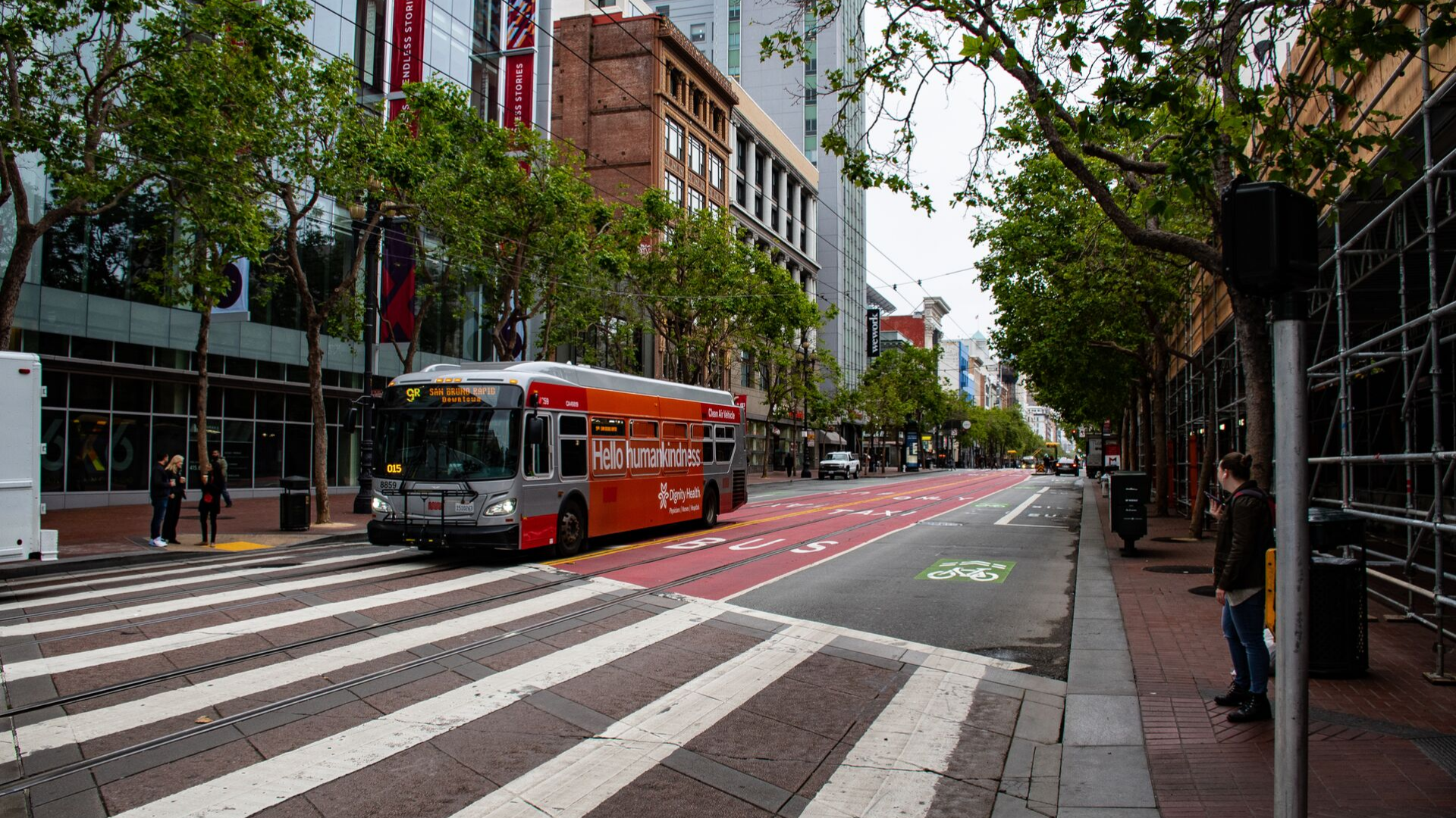 Rep. Peters Introduces Legislation to Build More Housing Near Transit