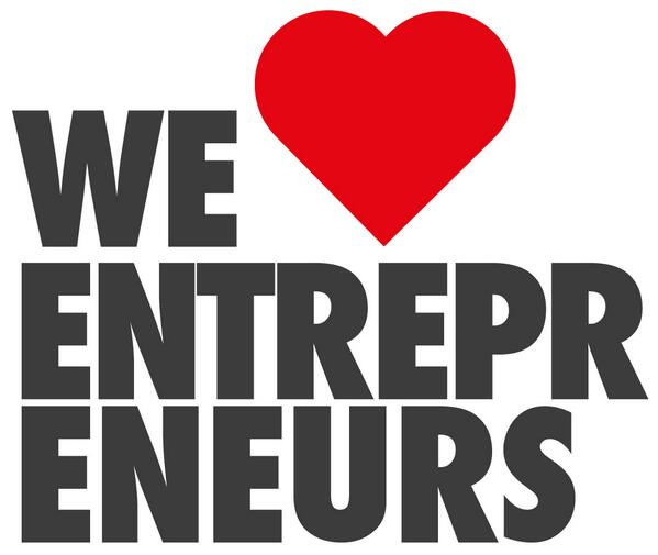 CA 52 Loves Entrepreneurs