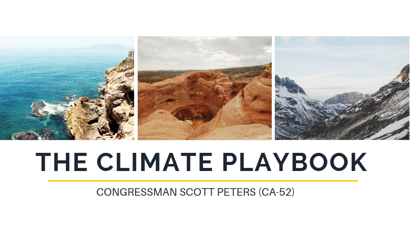 The Climate Playbook